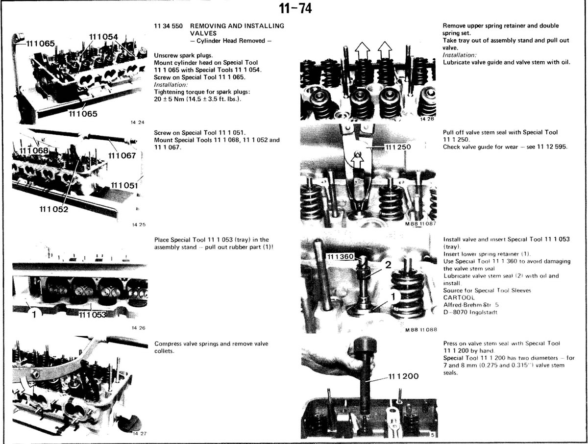 1988 Bmw 735i Engine Diagram Com