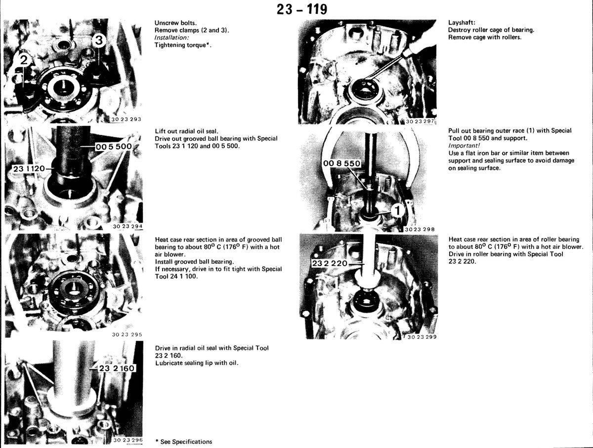e30 racing parts
